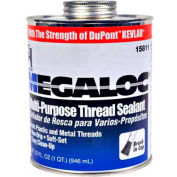 Hercules 15816 Megaloc Thread Sealant 5 Gallon