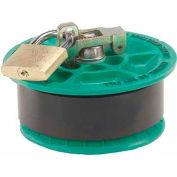 "Cherne 271683 4"" Monitor Well Locking Plug 6.5 PSI, 15FT"