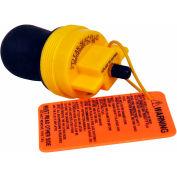"Cherne 271705 2"" Clean-Seal Plug 13 PSI, 30 FT"