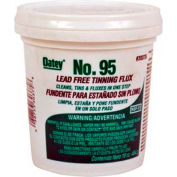 Oatey 30374 No. 95 Tinning Flux - Lead Free 1.7 oz. - Pkg Qty 12