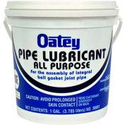 Oatey 30601 Pipe/Gasket Lubricant 1 Gallon - Pkg Qty 4