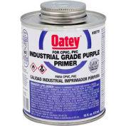 Oatey 30770 Purple Primer - Industrial Grade 16 oz. - Pkg Qty 24