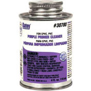 Oatey 30783 Purple Primer/Cleaner 8 oz. - Pkg Qty 24