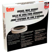 Oatey 31187 Urinal Wax Ring - Pkg Qty 12