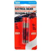 """Oatey 53171 95/5 Rosin Core Wire Solder .063"""" Gauge, 1/2 lb - Pkg Qty 10"""