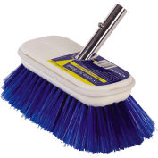 "Swobbit 7-1/2"" Extra Soft Blue Brush - SW77340"