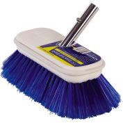"""Swobbit 7-1/2"""" Extra Soft Blue Brush - SW77340"""