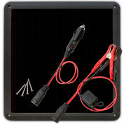 NOCO Solar Battery Charger and Maintainer 5 Watt - BLSOLAR5