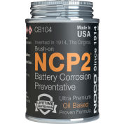 NOCO NCP2 Battery Corrosion Preventative, Brush-On 4 Oz. - CB104 - Pkg Qty 24