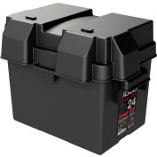 NOCO Group 24 Snap-Top Battery Box - HM300BKS - Pkg Qty 6