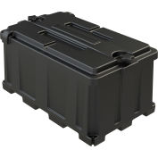 NOCO 8D Commercial Grade Battery Box - HM484