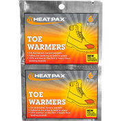 Hot Rods Toe Warmers, 10 Pack (5 Pairs)