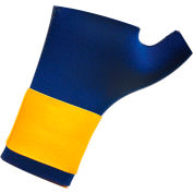 Neo Thumb/Wrist Wrap, Navy, Small