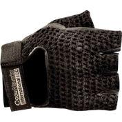 Classic Cool Lifter Gloves, Black, 2 XL