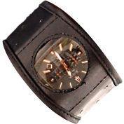 Watch Scratch Guard, Black, 12 Pack - Pkg Qty 12