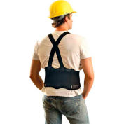 Classic The Reinforcer Back Support w/Suspenders, Extra Small