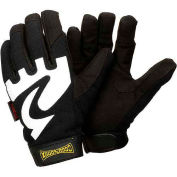 Gulfport™ Mechanic's Gloves, 1-Pair, Medium