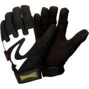 Gulfport™ Mechanic's Gloves, 1-Pair, Medium