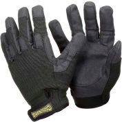 Premium Cut Resistant Mechanics Gloves, Small