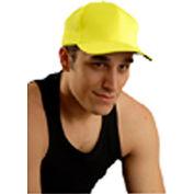 Hi-Vis Mesh Ball Cap, Hi-Vis Yellow