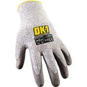 Occunomix OK-120-015 Cut Protection Gloves, ANSI Cut Level 2, XL