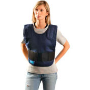 Value Fire Retardant Cooling Vest, Navy
