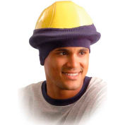 Classic Hard Hat Tube Liner, Red, 6 Pack - Pkg Qty 6