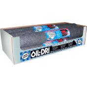 Oil-Dri® Mini Garage Guard™ (Retail Display), 3' x 2', 2.4 Gallon Capacity