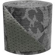 "Oil-Dri® Universal Camo Heavy Weight Roll, 150' x 15"", 39.4 Gallon Capacity, 1 Roll/Box"