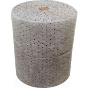 "Oil-Dri® Universal Bonded Mid-Weight Perforated Roll, 150' x 30"", 38 Gal. Capacity, 1 Roll/Box"