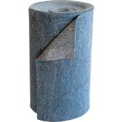 "Oil-Dri® Universal Resorb Medium Weight Roll, 150' x 30"", 30 Gallon Capacity, 1 Roll/Box"
