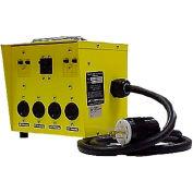 CEP 6503GTL, 30A Twist Lock Mini Power Center