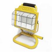 CEP 9125, 5500 Lumen LED Stubby Light, Magnet