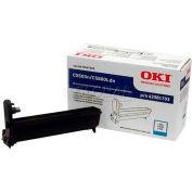 OKI® Imaging Drum 43381703, Cyan