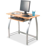Lorell® Maple Laminate Computer Desk - Maple