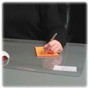 """Lorell® Clear Desk Pad, PVC, 36""""W x 20""""D"""