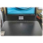"""Lorell® Matte Desk Pad, PVC, 36""""W x 20""""D"""