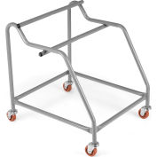 OFM Dolly for Rico Stack Chairs for Models 305-12 and 305-14, 16 Chair Capacity