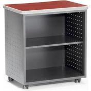 "Mesa Series - Utility/Fax/Copy Table 28""Wx20""D - Cherry"