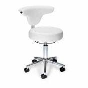 Anatomy Chair - White