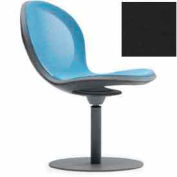 Net Swivel Chair - Black - Pkg Qty 2