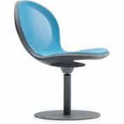 Net Swivel Chair - Sky Blue - Pkg Qty 2