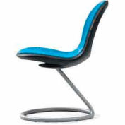 Net Circular Base Chair - Marine - Pkg Qty 2