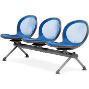 NET Series Beam with 3 Seats - Marine