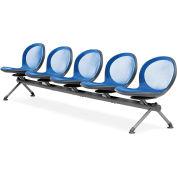 NET Series Beam with 5 Seats - Marine