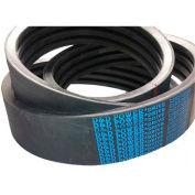 """D&D PowerDrive V-Belt, B78/08, 81""""L"""
