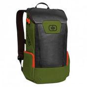 """OGIO Clutch Pack, Green, 19""""W x 5-1/2""""D x 11-1/2""""H"""