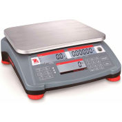 "Ohaus Ranger Count 3000 Compact Digital Counting Scale 3lb x 0.0001lb 11-13/16"" x 8-7/8"""