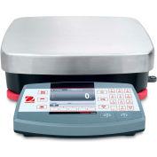 "Ohaus Ranger 7000 Digital Compact Bench Scale 30lb x 0.0002lb 12-3/16 x 14-13/16"""