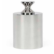 Ohaus 500mg Cylindrical Weight Aluminum Stainless Steel ASTM Class 4 With NVLAP Certificate